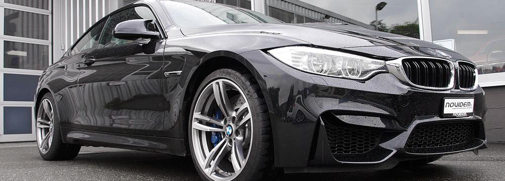 NOVIDEM BMW M4 \ M3