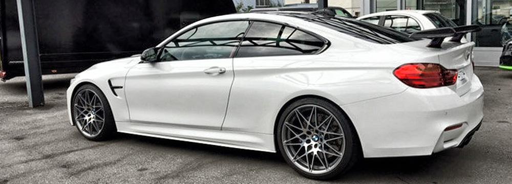BMW M4 mit 700 PS + !