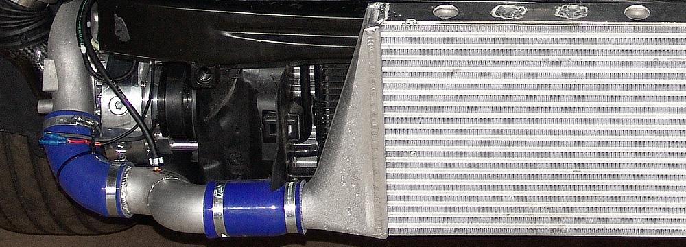VW R32